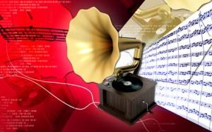 gramaphone