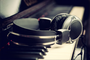 Music For Song Writers